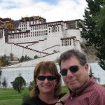 Tibet overseas adventure travel