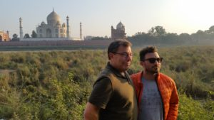 Heart of India Tour