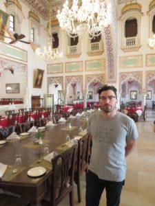 Lunch - India - Overseas Adventure Travel