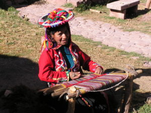 Peru Overseas Adventure Travel discount