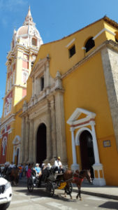 Colombia - Overseas Adventure Travel -2