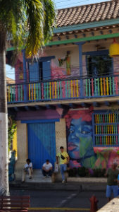 Colombia - Overseas Adventure Travel -1